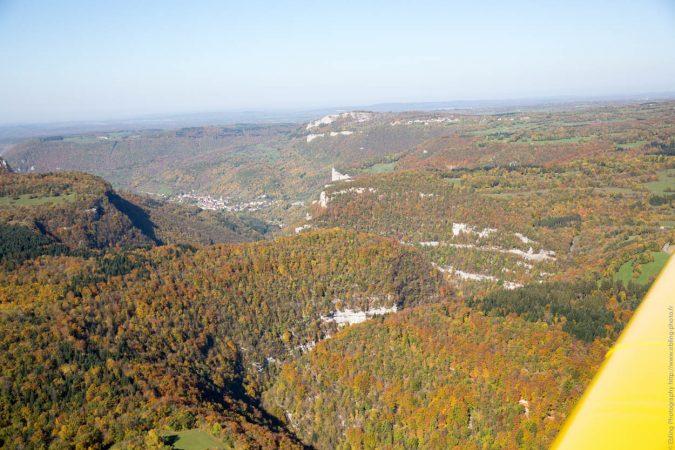 Vallée de la Loue